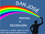 San Jose Pintura y decoración